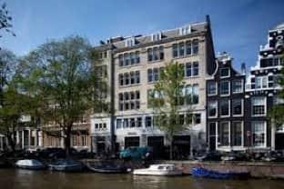 Herengracht 124-128, Amsterdam