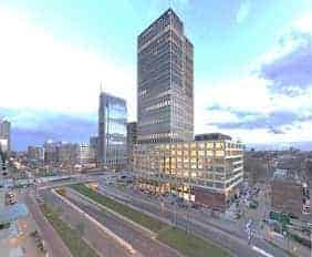FIRST, Rotterdam